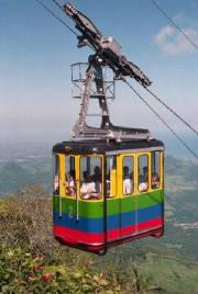 Cable Car Tours Teleferico Puerto Plata
