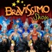 Bravissimo Show and Dinner Package